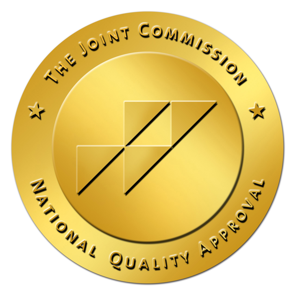 MULTI CONCEPT RECOVERY IS ACCREDITED BY THE JOINT COMMISSION.